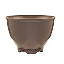 """11.5"""" Westbourne Bowl - Saddle"""