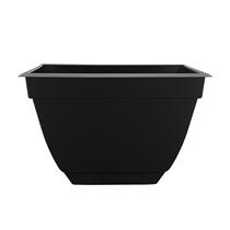 """14"""" Newbury Deck Box - Black"""