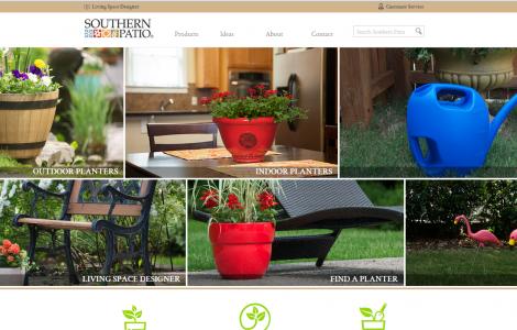 SouthernPatio.com