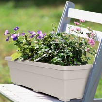 "24"" Promo Window Box, White"