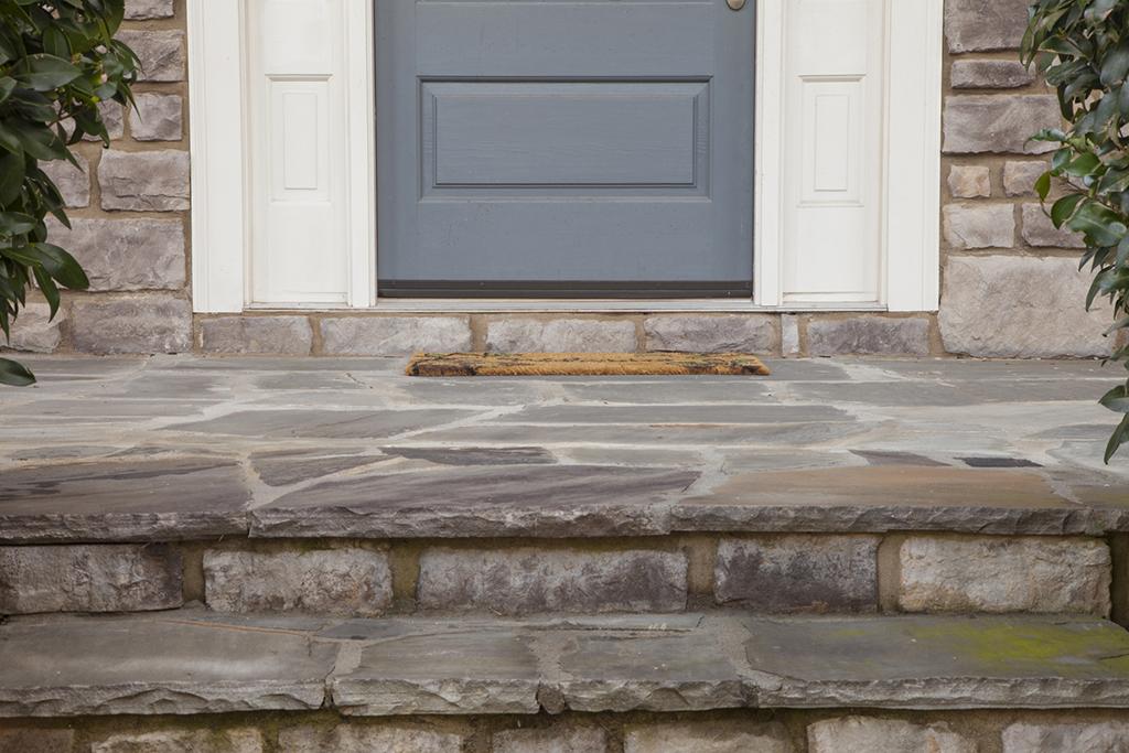 Design Center - Outdoor - Front Door DeepDOF