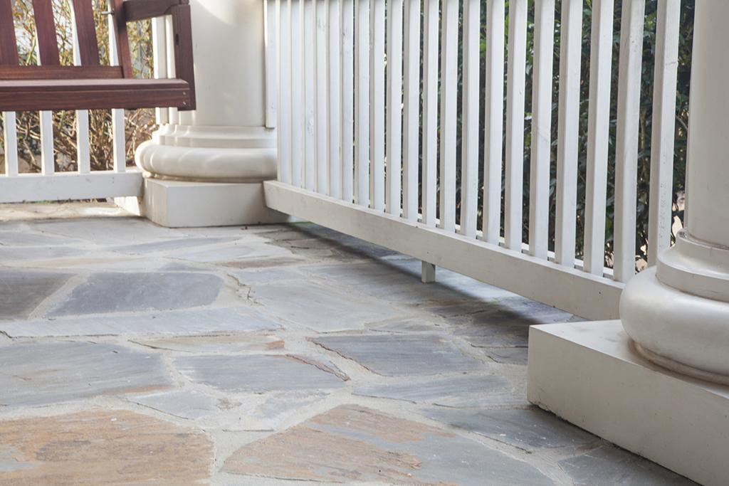 Design Center - Outdoor - Stones A Deep DOF