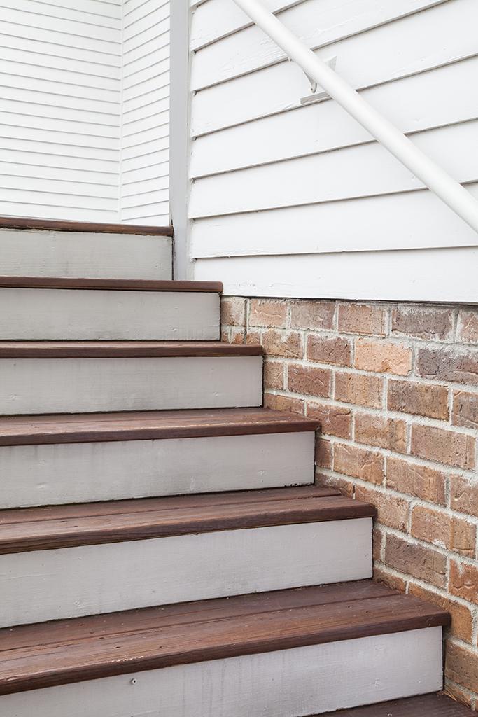 Design Center – Outdoor – Stairs