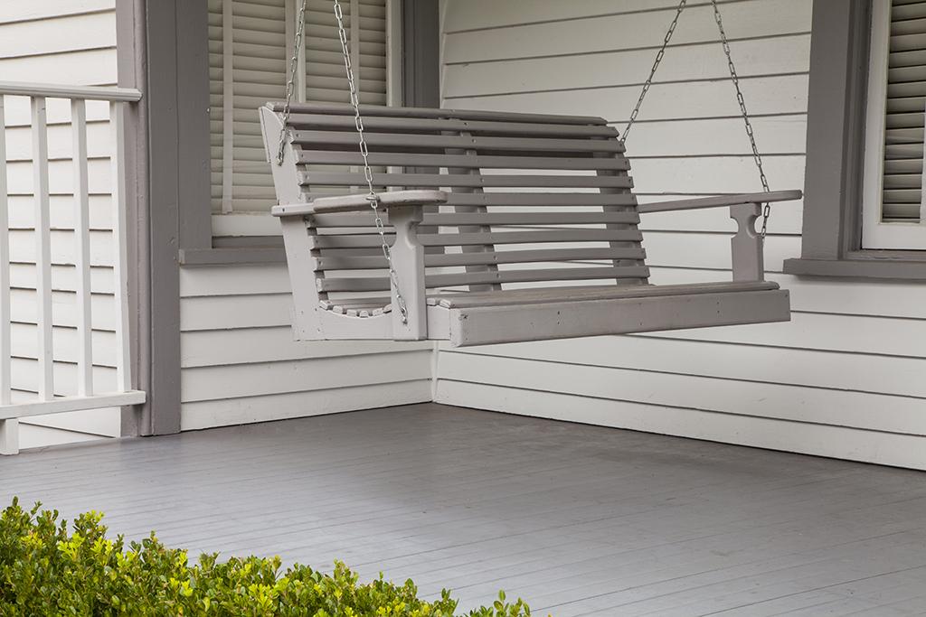 Design Center – Outdoor – Swing