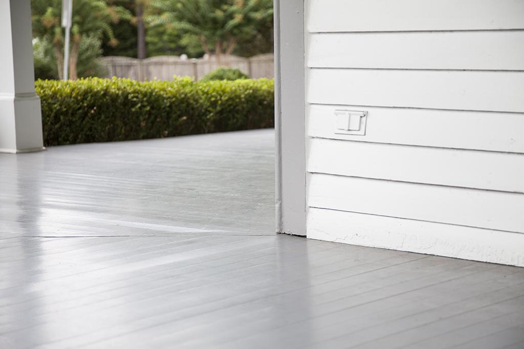 Design Center – Outdoor – Side Porch
