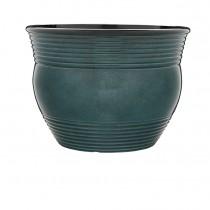 15.75inchConvex-Jar_Turquoise