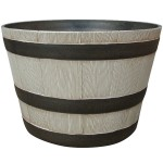 gray barrel 2