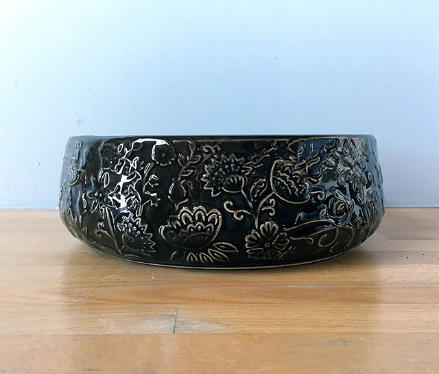 10 inch Gracie Bowl