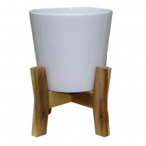 7.68inchContemporary-Planter-with-Stand
