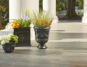 Video Planting Tomatoes In A Whiskey Barrel Southern Patio