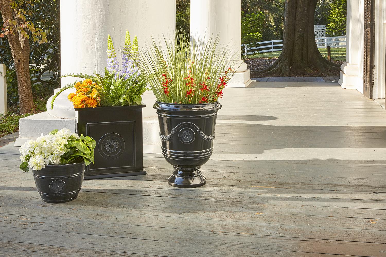 CMX® planters