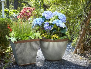 HDR® planters