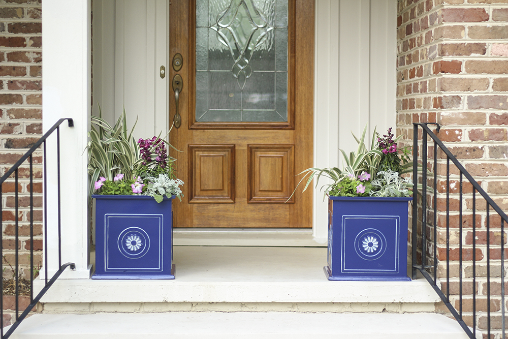 shopping for planters online